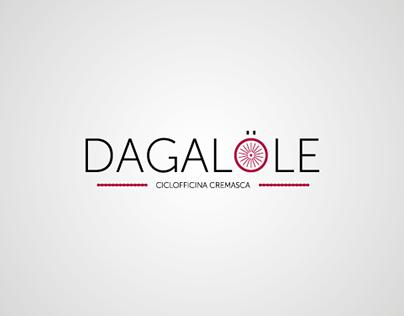 Logo Per Il Blog Dolci Emozioni In Cucina On Behance