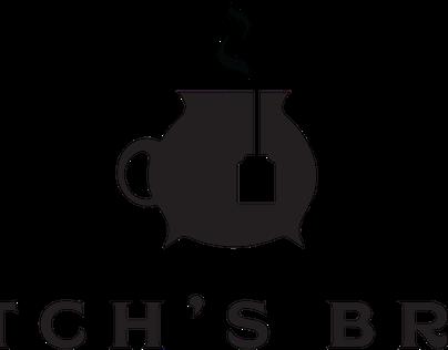 Witch's Brew Logo