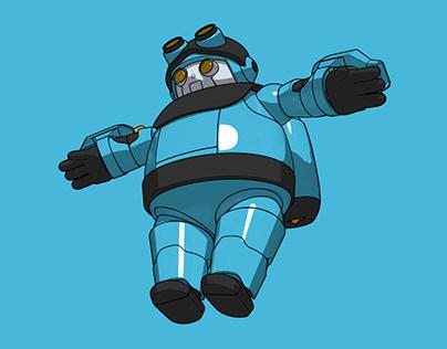 Sky Bear™