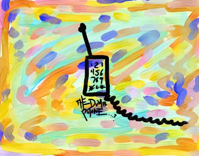 The Dumb Phone?