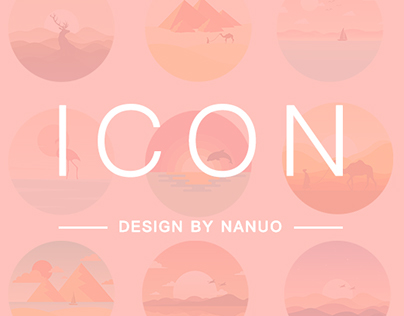 Icon exercises(18P)