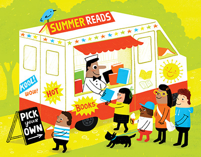 The Washington Post: Summer Reading