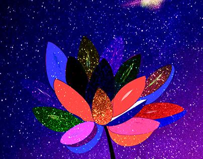 Heavenly Lotus