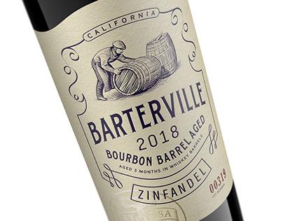 Fetzer Vineyards Barterville