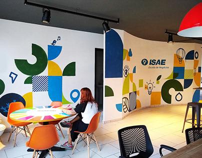 Grafitti - ISAE Business School