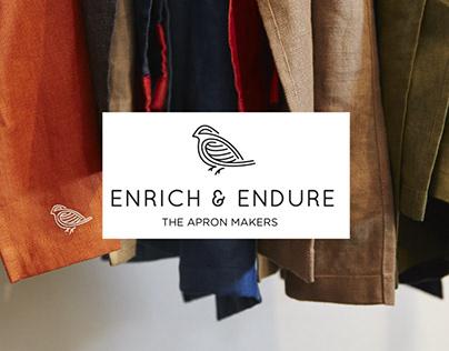Enrich & Endure Catalogue