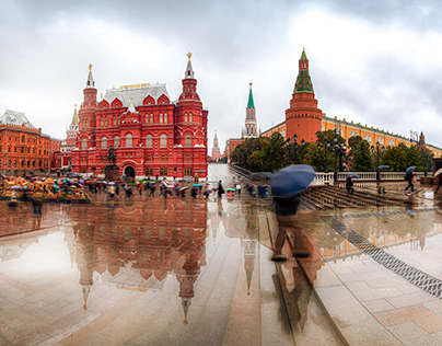 Moscow Urban