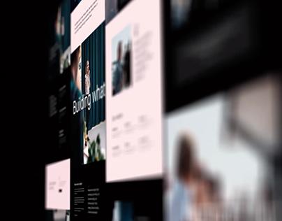 Humblebee 2019 site teaser
