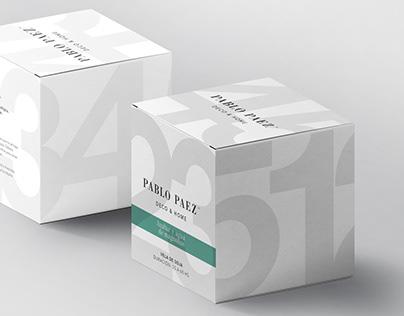 Pablo Páez #Packaging