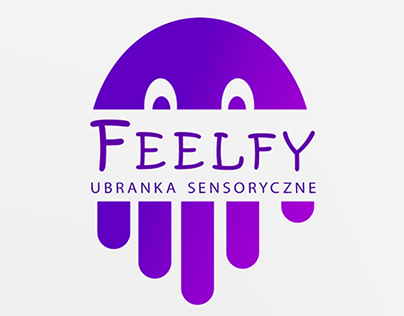 Sensory clothes - logotype and branding