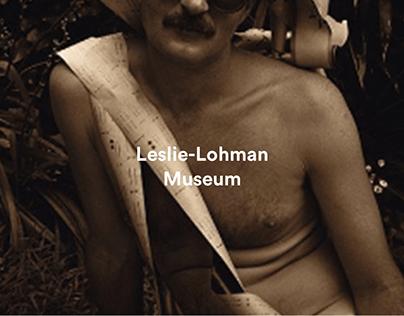 Leslie-Lohman Museum of Art