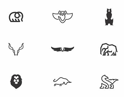 Animal marks