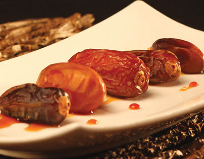 catalog for Dates and Silan (dates syrup)