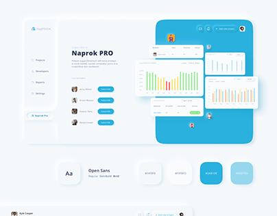 Naprok platform