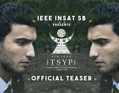 TSYP 2018 : Official Teaser