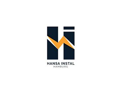 Hansa Hamburg branding.