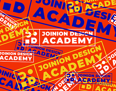 JoinionDesign Academy - Concept Design