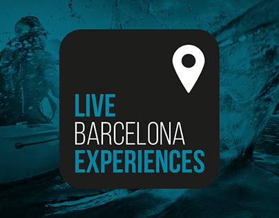 LIVE BARCELONA