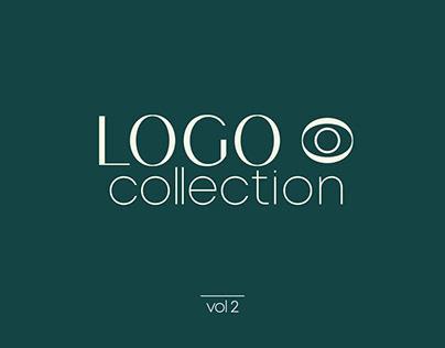 Logos, logotypes, symbols, marks - collection vol. 2