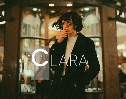 Clara / Leipzig