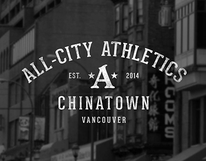 All-City Athletics