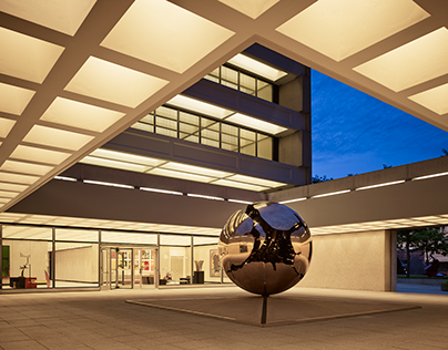 American Enterprise Group - National Headquarters