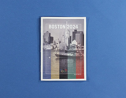 2024 Boston Olympic Bid