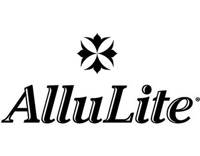 AlluLite Logo