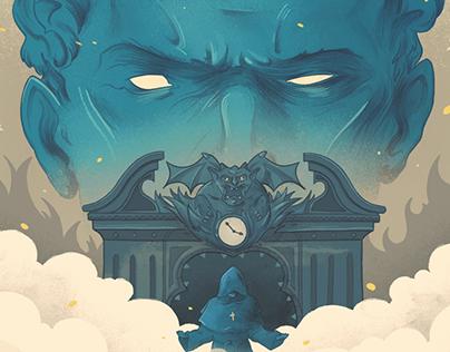 Codex Gigas | Animation