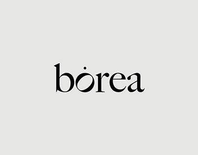 Bórea