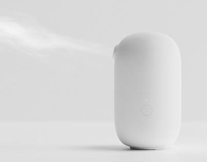 Humidifier | 加湿器
