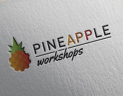 Pineapple Workshops Logo