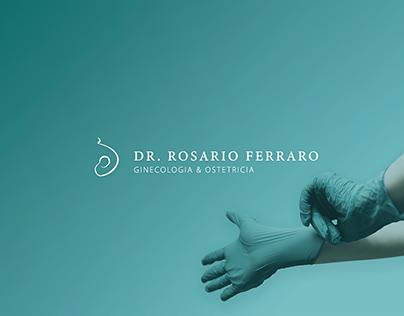 LOGO DESIGN - Gynecology & Obstretics Medical Office