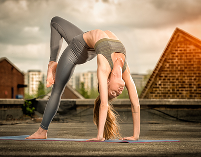 The Yoga Project