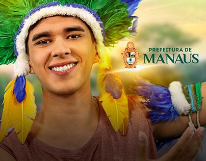 PREFEITURA DE MANAUS: BOI MANAUS
