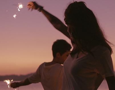 Quando o Amor Acontece Video Clipe