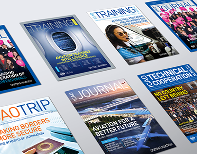 ICAO Magazines