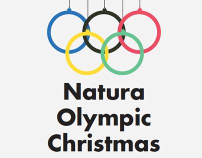 Natura Olympic Christmas