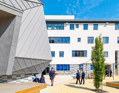 Pimlico Academy, London