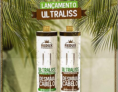 UltraLiss - Redux Professional