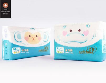 Softlove - Branding Design