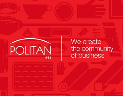 Politan - Employer branding video