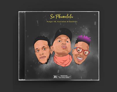 So'Phumelela Cover Art