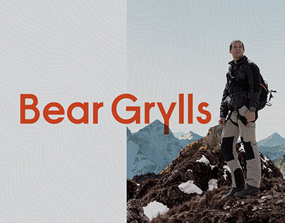 Bear Grylls Website
