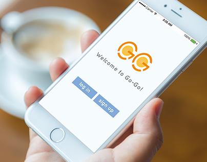 Go-Go, an App Identity