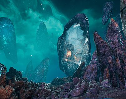 Asgard's Wrath: God of Mischief Arena