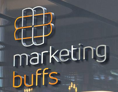 Marketing Buffs Logo