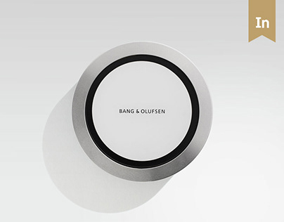 Bang & Olufsen - Interaction