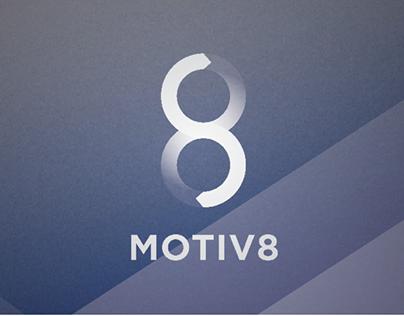 Motiv8 App