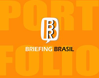 Portfólio Briefing Brasil